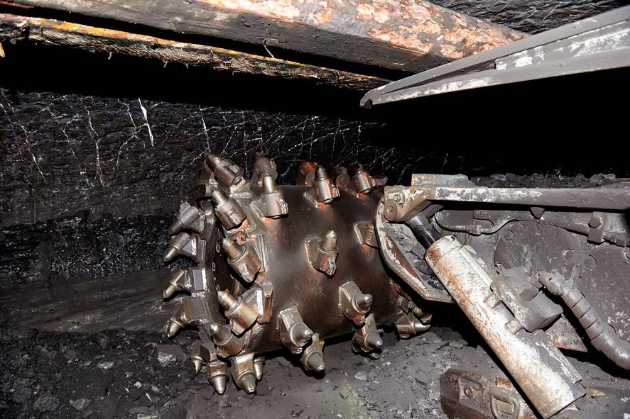 Работа в першотравенске на шахте