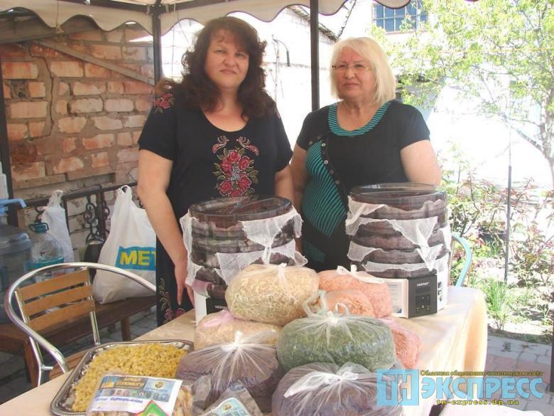 Кулінарня сотня Павлограда